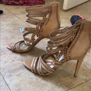 Jessica Simpson shoes size 8 1/2